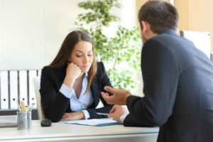Five Reasons Recruitment Agents Never Call Back