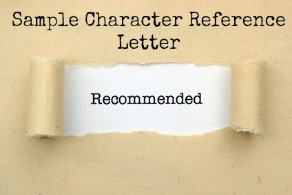 How to Write a Letter of Attestation of Good Character